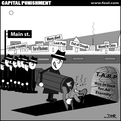 benefits of capital punishment