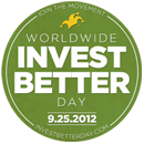 Worldwide Invest Better Day 9/25/2012