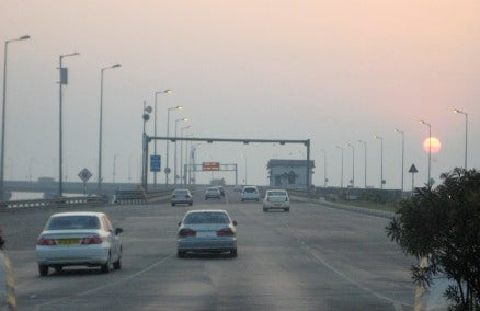 Mumbaibridge