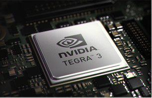 Tegra Processor Image