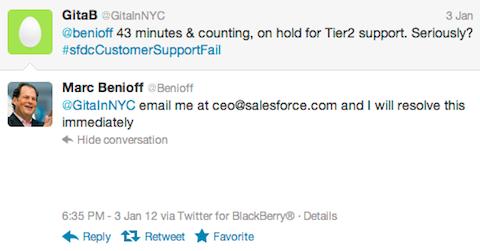 Benioff