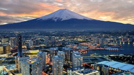 Can You Succeed Investing in Japan?