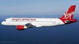 Virgin America IPO: CEO David Cush on How His Airline Plans to Soar