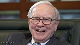Don't Follow Warren Buffett When It Comes to Food Stocks