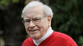 Warren Buffett's Love-Hate Relationship With Index Funds