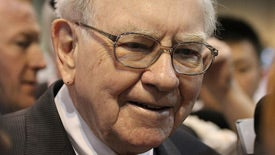 "The Most Important Lesson From Warren Buffett's ""Big Four"" Stocks"