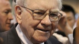 Warren Buffett Tells You How to Handle a Market Crash