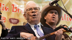 Beyond the Hype: Exactly How Warren Buffett Beats the Market