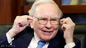 5 Stocks Warren Buffett Would Never Buy