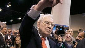 6 Quotes From Berkshire Hathaway's Greatest Ever Shareholder Letter