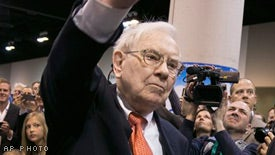 You'll Never Be Warren Buffett, but You Can Invest Like Him