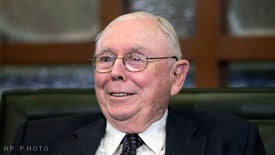 Charlie Munger's Advice on Shamans, Humility, and Attention Spans