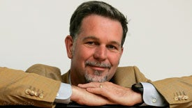 9 Fascinating Things About Reed Hastings and Netflix