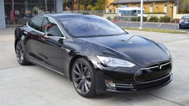 Tesla Motors to Roll Out Mobile Stores