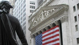 Is Corruption on Wall Street Endemic or Does It Just Seem Like It Is?