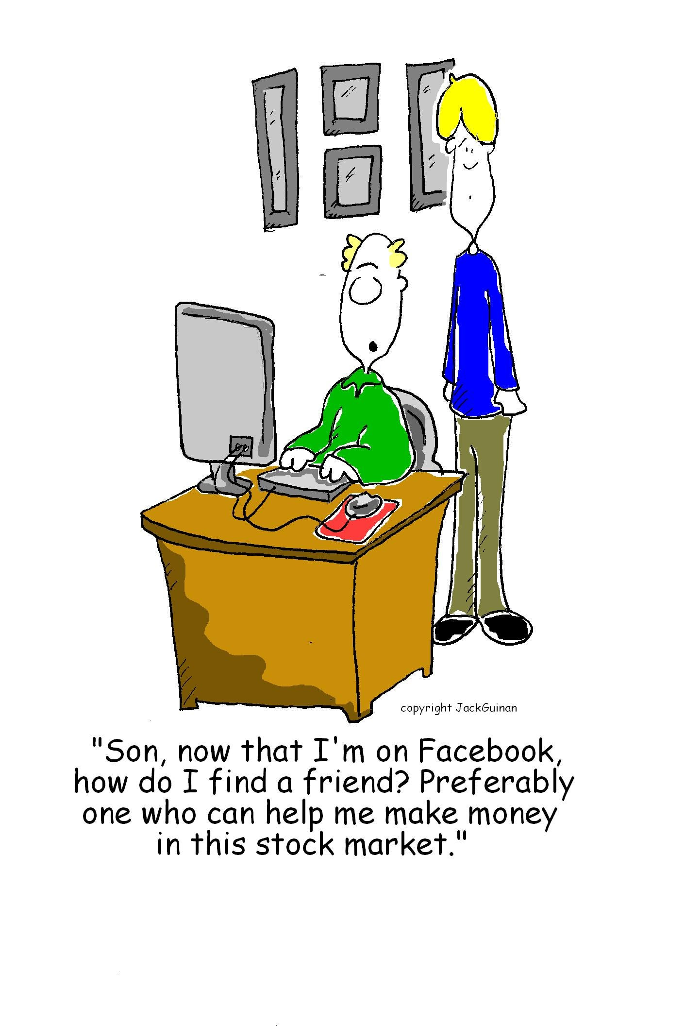 Facebookandfriends
