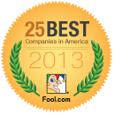 The 25 Best Companies in America