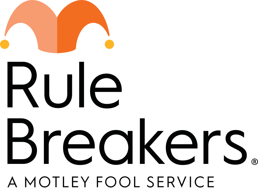 Motley Fool Rule Breakers