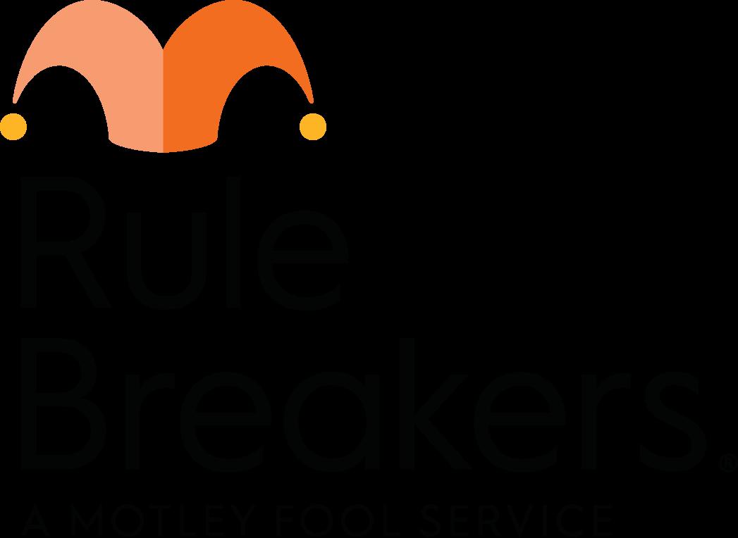 Motley Fool Rule Breakers