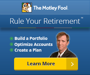 Rule Your Retirement