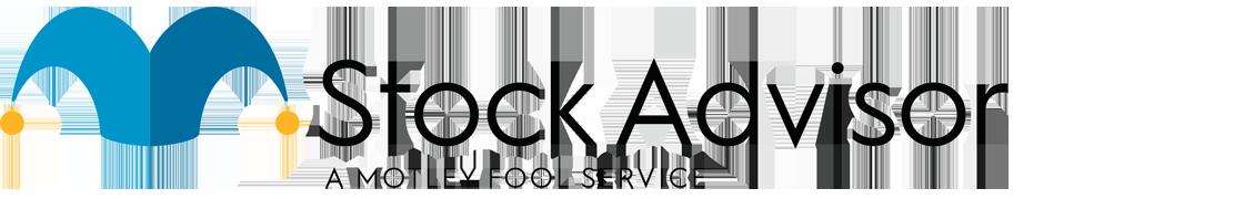 Motley Fool Stock Advisor logo