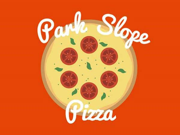 Park Slope Pizza Society logo